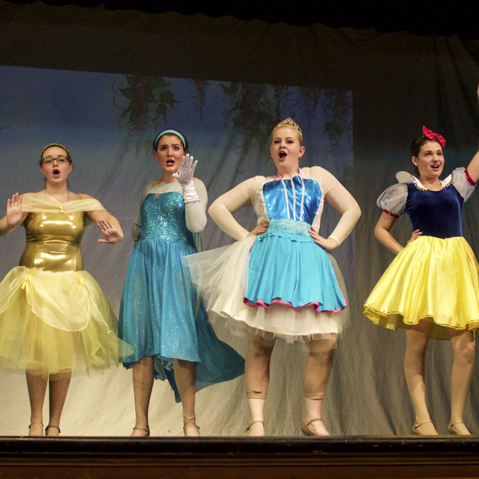 Musical Theatre II/III