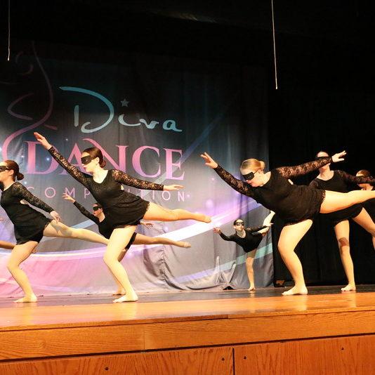 Ballet Team III