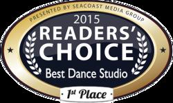 Best Dance Studio - Winner - Dance Innovations