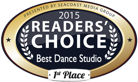 Best Dance Studio - Winner - Dance Innovations