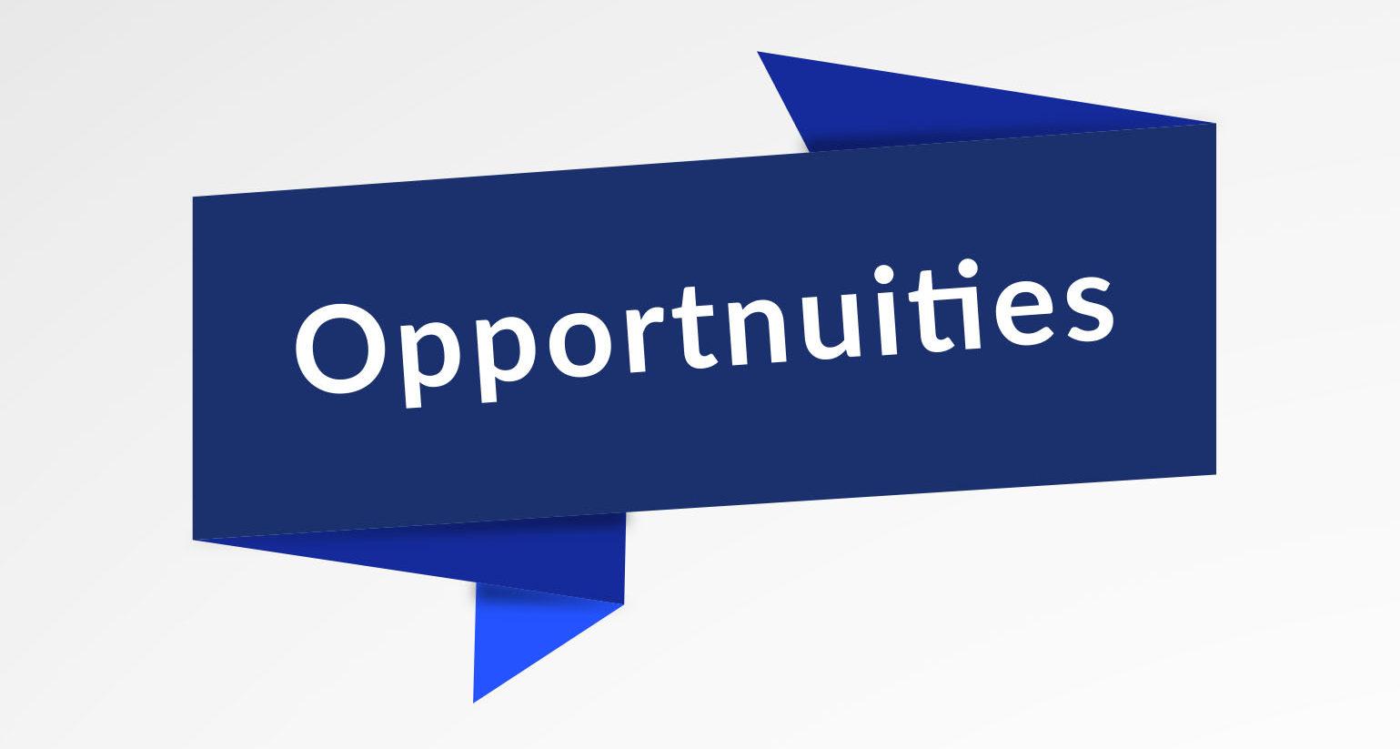 Opportunities: Summer Programs