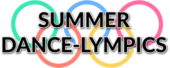 Summer Dance-lympics