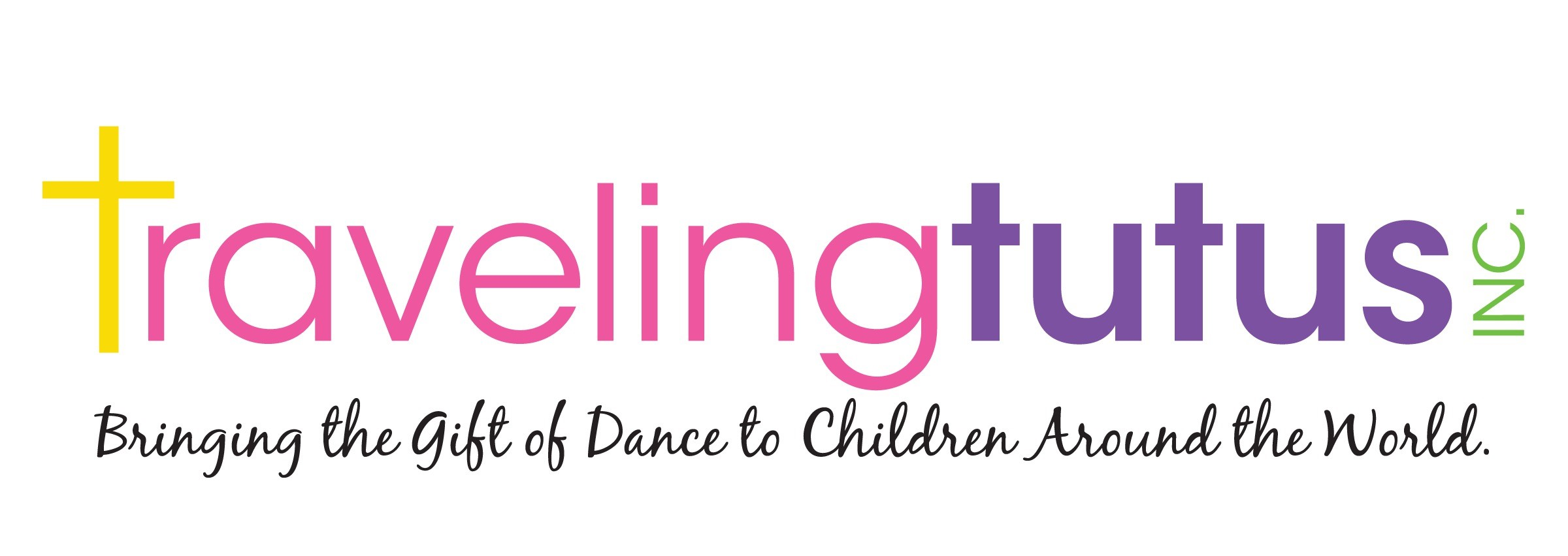 """DIDC is a now a """"Traveling Tutus"""" Drop-off Location!"""